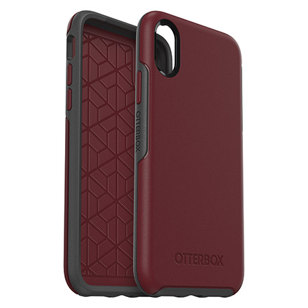 1be0940916c OtterBox Symmetry Apple iPhone Xr