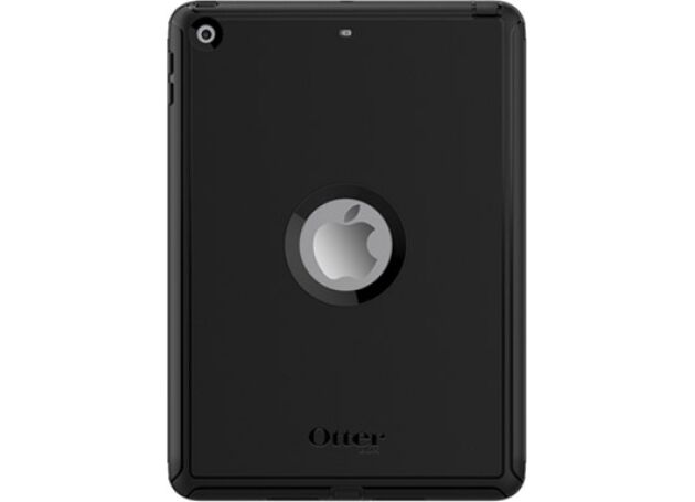 OtterBox Defender Apple iPad 5th Gen  Black