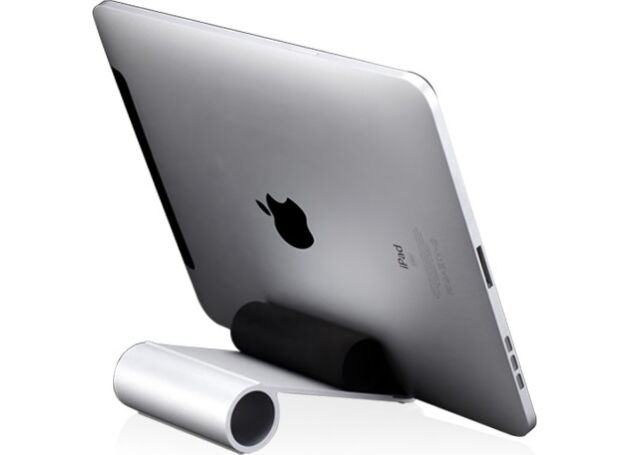 Slide Travel Stand for iPad